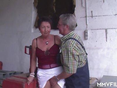 Joseph Und Erica