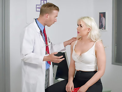 Doctor, Do I Drool Too Much?