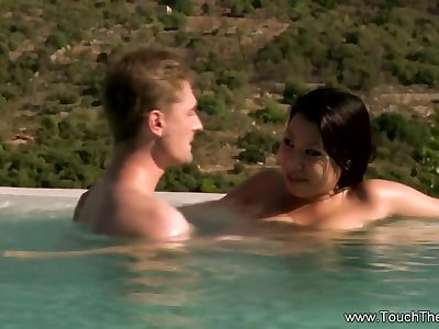 Beautiful and Sensual Massage Video Techniques From Asia