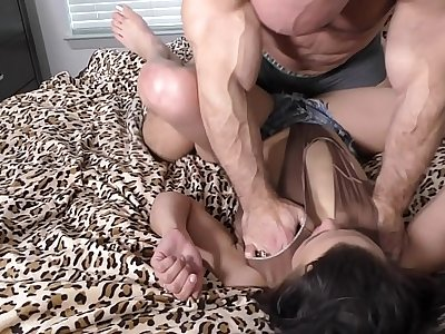 The Perfect Submissive Wedgie Slut Maria Prick